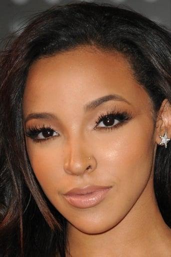 Image of Tinashe