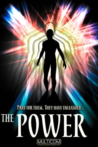 Poster of The Power