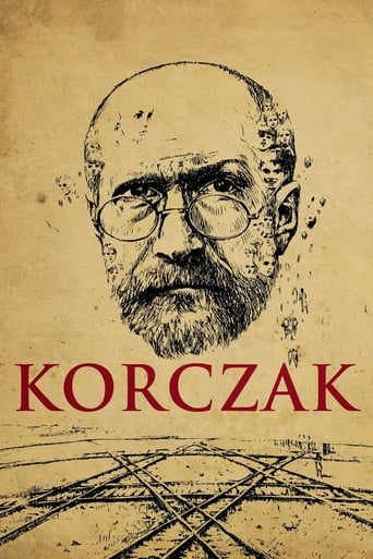 Poster of Korczak