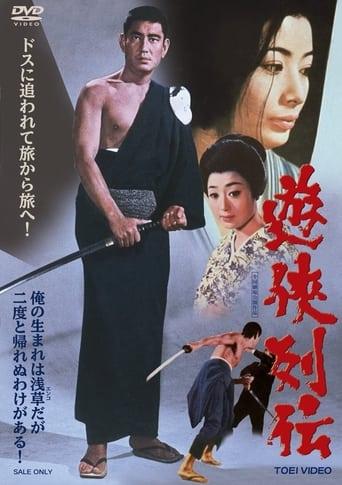 Poster of Yukyo-retsuden