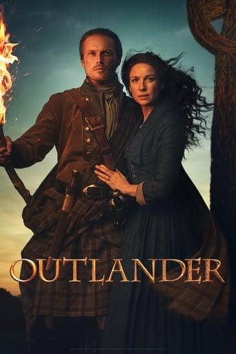 Poster of Outlander