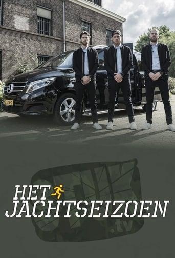 Poster of Jachtseizoen