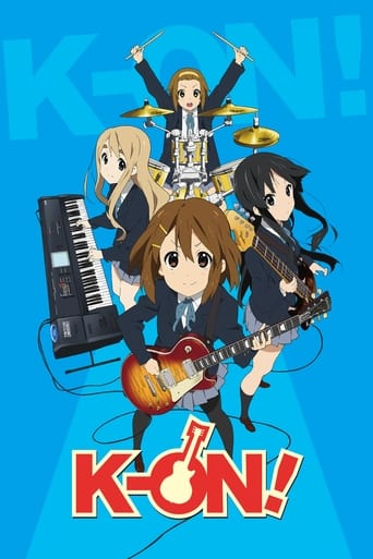 Poster of K-ON!