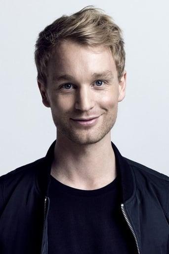 Image of Björn Gustafsson