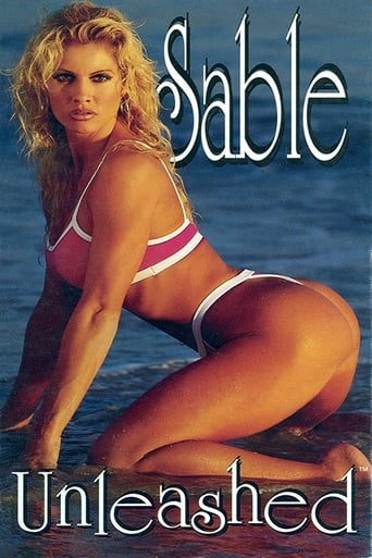 Poster of Sable Unleashed