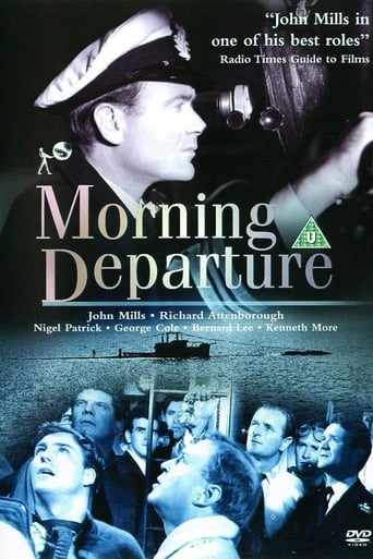 Poster of Morning Departure