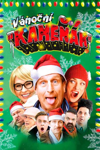 Poster of Christmas 'Killing Joke'