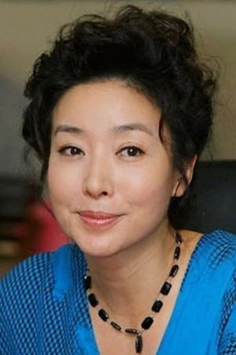 Image of Kim Bo-Yeon