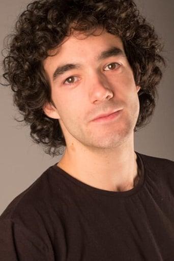 Image of Vicente Wallenstein