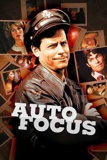 Poster of Auto Focus