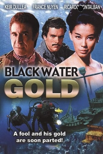 Poster of Black Water Gold