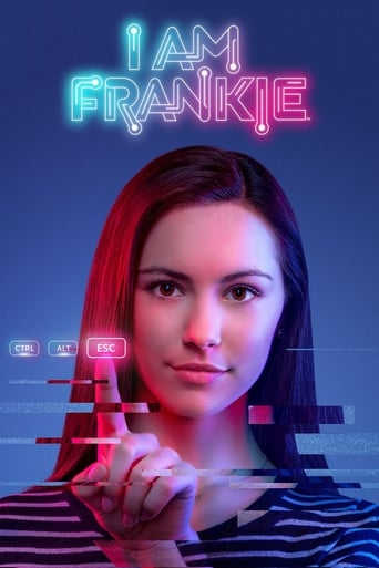 Poster of I Am Frankie