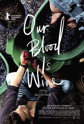 Play Our Blood Is Wine
