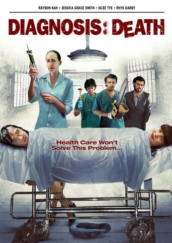 Poster of Diagnosis: Death