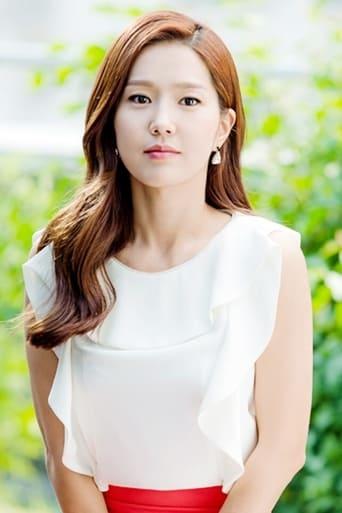 Image of Lee Jin