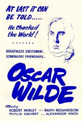 Poster of Oscar Wilde