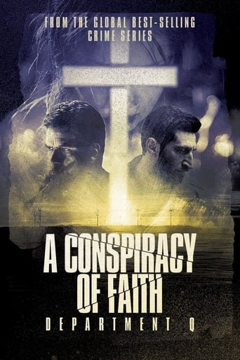 Poster of A Conspiracy of Faith