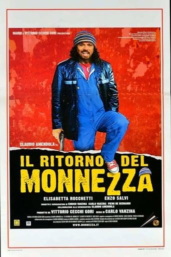Poster of Il ritorno del Monnezza