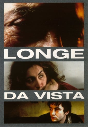 Poster of Longe da Vista
