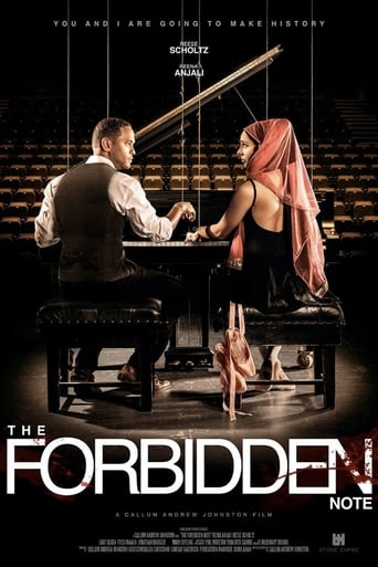 Poster of The Forbidden Note