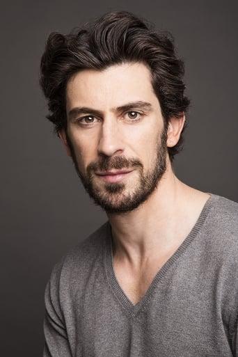 Image of Francesc Corbera