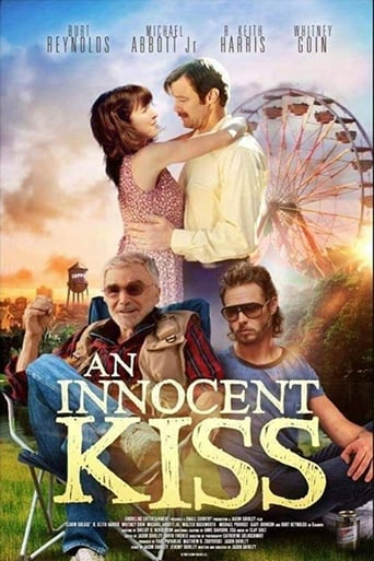 Poster of An Innocent Kiss