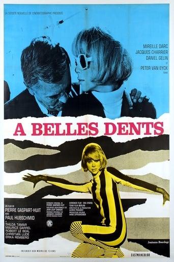 Poster of À belles dents