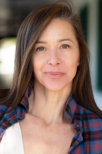 Image of Antonia Jones