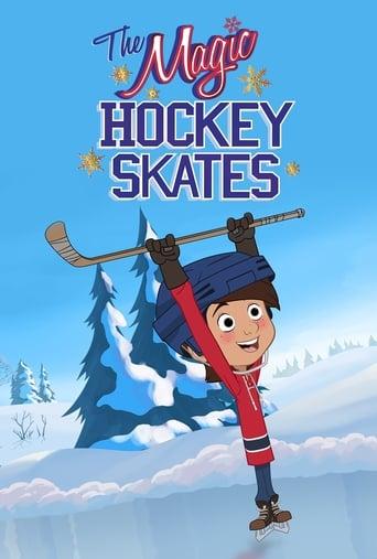 Poster of The Magic Hockey Skates