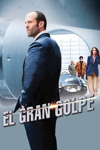Poster of El gran golpe