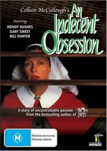 Poster of An Indecent Obsession