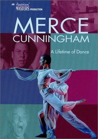 Poster of Merce Cunningham: A Lifetime of Dance