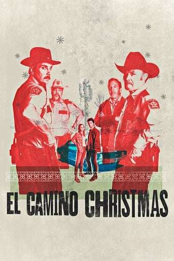 Poster of El Camino Christmas