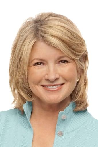Image of Martha Stewart