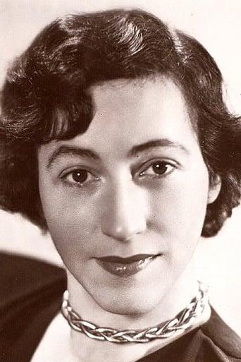 Image of Molly Dodd