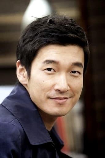 Image of Cho Seung-woo
