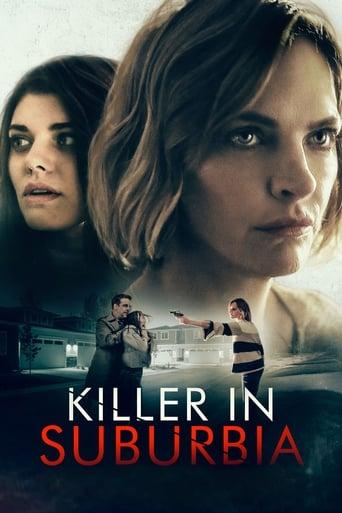 Poster of Killer in Suburbia