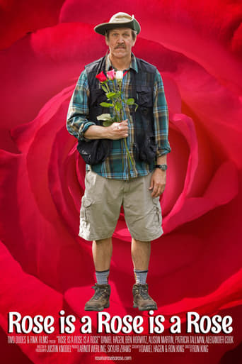 Poster of Rose Is a Rose Is a Rose