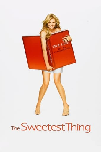 Poster of The Sweetest Thing
