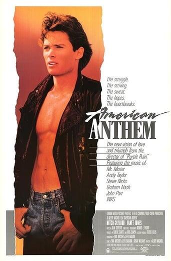 Poster of American Anthem