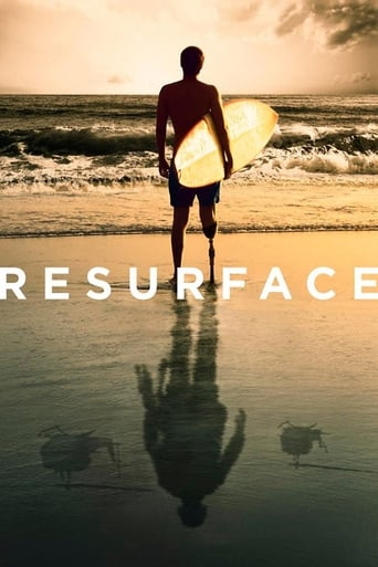 watch Resurface online