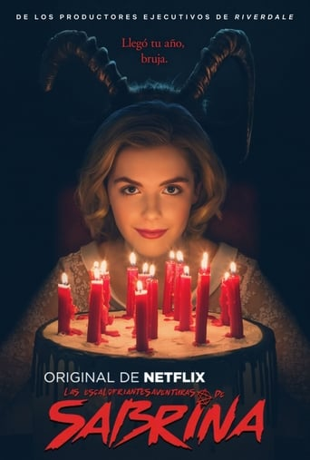 Chilling Adventures of Sabrina (S01E11)