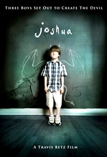 Poster of Joshua