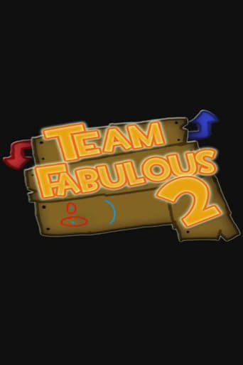 Poster of Team Fabulous 2