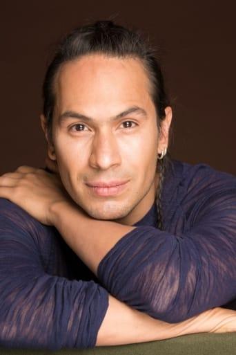 Image of Horacio García Rojas