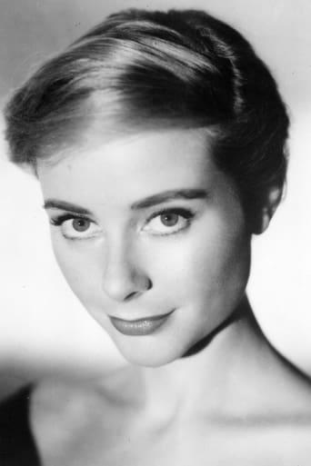 Image of Geneviève Page