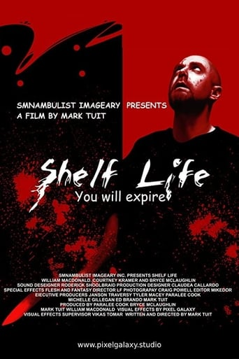 Poster of Shelf Life