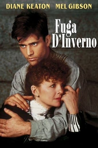 Poster of Fuga d'inverno