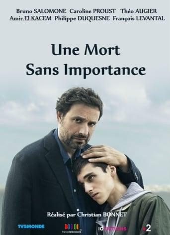 Poster of Une mort sans importance