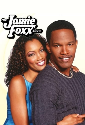 Poster of The Jamie Foxx Show